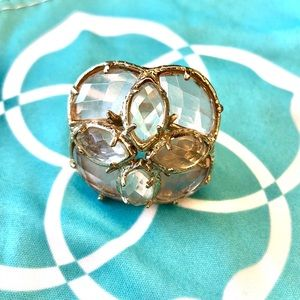 Kendra Scott Otylia Cocktail ring
